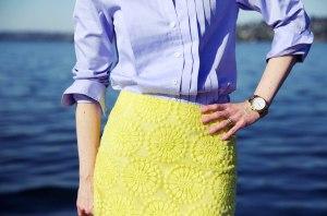 YLF Skirt
