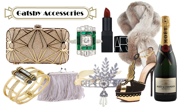 Gatsby Accessories