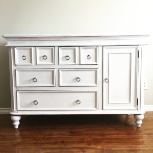 White Chalk Paint