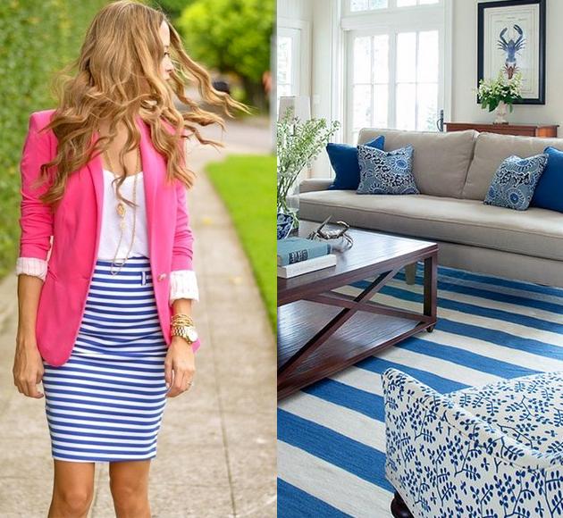 Fashion Stripe 1